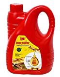 Amar Boond | Yellow Mustard Oil | Peeli Sarson Ka Tel | 100% Pure and Natural | Double Filtered & Odour Free | Naturally Processed...