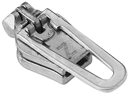 ZlideOn 10573Cursor 5C2–2Edelstahl Silber 3x 1,5x 1cm