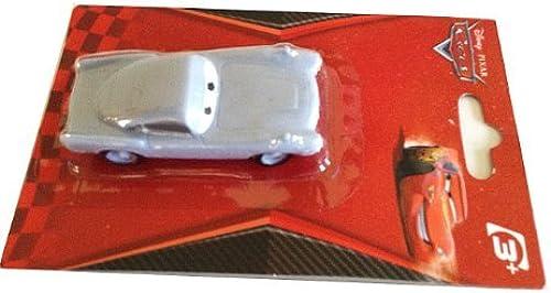 Disney Pixar Cars Finn McMissile Cake Topper Figurine by Disney