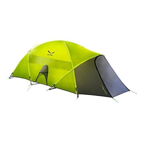 Salewa Alptrek II tunnel tent green 2016 tube tent by Salewa