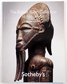 The Robert Rubin Collection of African Art - 13 May 2011