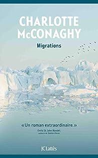 Migrations par McConaghy