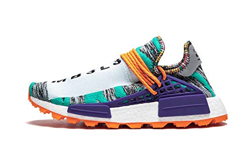 adidas Pharrell Williams Solar HU NMD - US 9