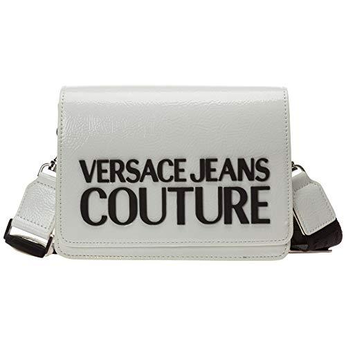 Versace Jeans Couture damen Umhängetasche bianco