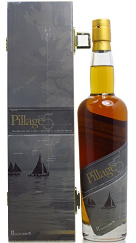 Lagavulin - Celtic Pillage Malt - 12 year old Whisky