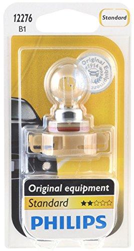 Philips 12276B1 HiPerVision PSX24W Fog Bulb (12276)