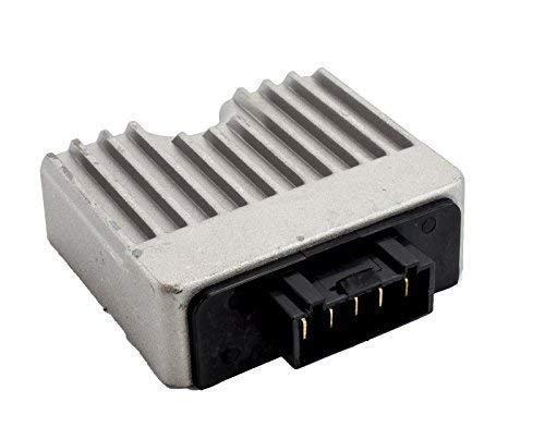 Regler Spannungregler Gleichrichter Malaguti F10 F12 F15 passend für Suzuki Katana AY50