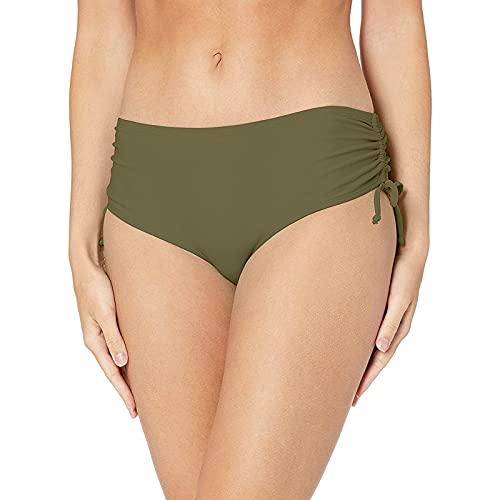 VRTUR Schwimmhosen, Damen Bikini Bottoms...
