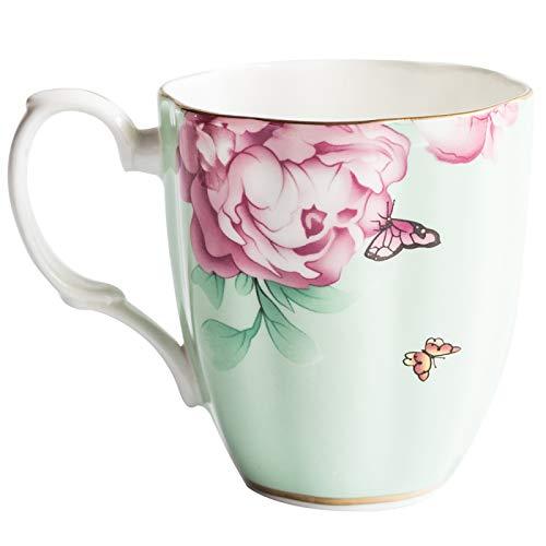 HRDZ Taza de Porcelana de Hueso, Taza de Gran Capacidad para el Desayuno en casa, Taza de café, Taza de Agua, Taza de cerámica, Regalo de Phnom Penh