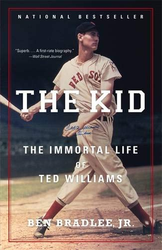 Top ted williams book on hitting for 2021
