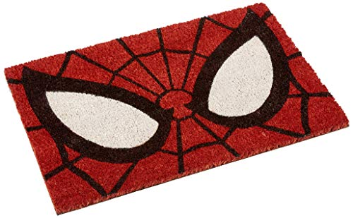 Pyramid International Felpudo Marvel Spiderman Eyes, 60X40, Multicolor