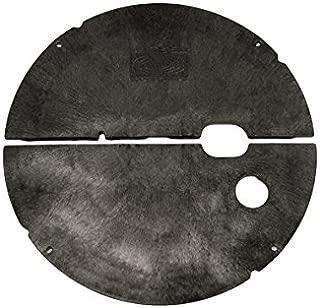 Jackel Split Sump Basin Cover (Model: SF60914-S)