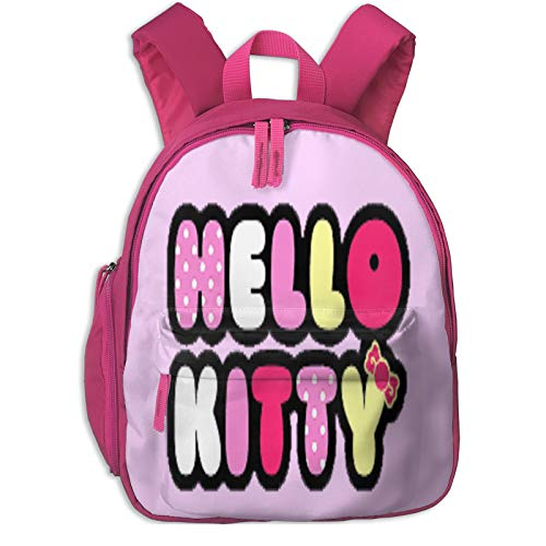 Tceeldv He-Llo-Ki-Tty Wallets Camping One Size Children'S Bags