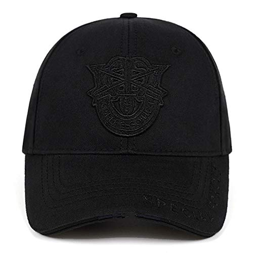 Gorra de Beisbol Us Marine Corps Gorra De Béisbol Comando Army Fan Tactical Caps Sellos Comando Sombrero...
