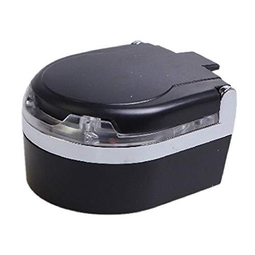 Raybre Art Aschenbecher Tragbarer Fahrzylinder Aschenbecherhalter für PKW-LKW-Büro