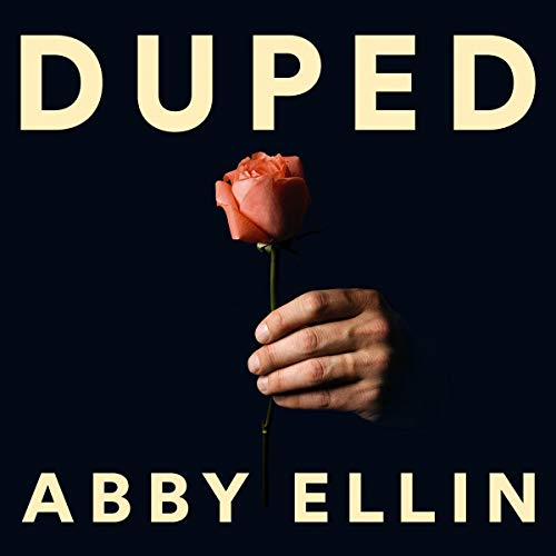Couverture de Duped