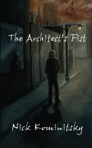 The Architect's Fist: Book One of Cain's Web