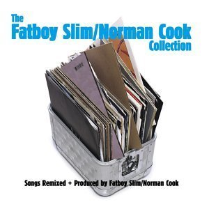Fatboy Slim - Norman Cook Collection by Fatboy Slim (2000) Audio CD