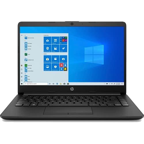 HP (14 Zoll FullHD matt) Laptop (AMD Ryzen 7 4700U 8X 2.00 GHz, 16GB RAM, 512GB SSD M.2, AMD Radeon Graphics, WLAN, Bluetooth, HDMI, USB 3.0, Windows 10 Home)