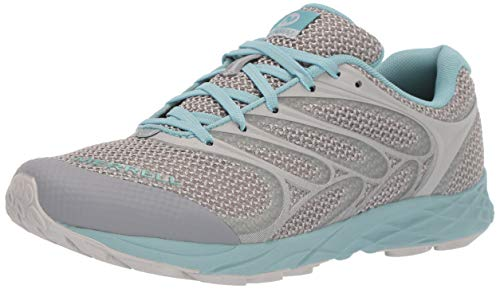 Merrell Women's Mix Master 3 Sneaker, ICY, 07.0 M US