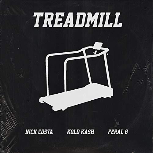 Treadmill [Explicit]