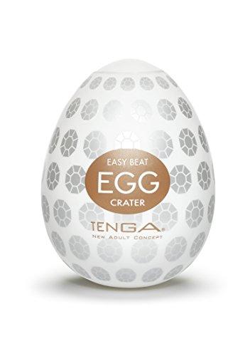 6. Huevo Tenga EGG Crater