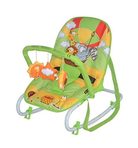 Lorelli Top Relax Multi-Liegeschaukel für Baby