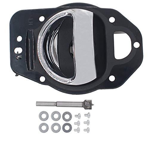 06 chevy hhr door handle - 7
