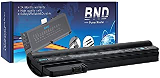 BND Laptop Battery for HP Mini 110-3000 110-3100 Series;Compaq Mini CQ10 CQ10-400 CQ10-500 Series,fits P/N 06TY 607762-001 607763-001 HSTNN-DB1U WQ001AA - 24 Months Warranty