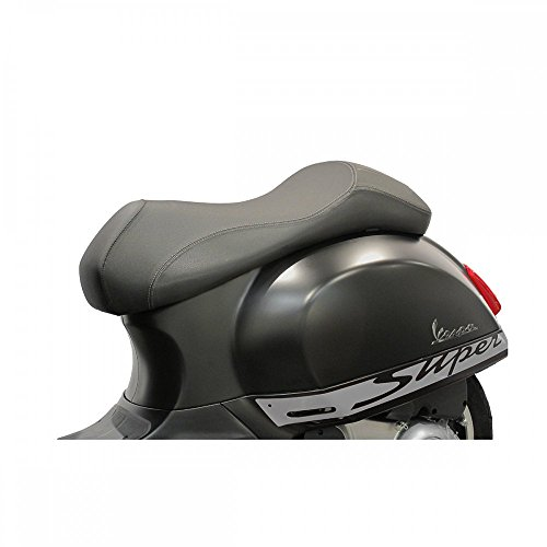 Sportsitzbank Vespa GTS Komfort mit Gel Einlage Sitzbank Sitz