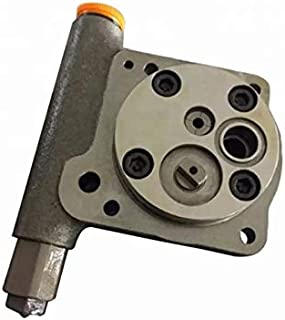 Hydraulic Pump 704-24-24430 Fit for Komatsu Mobile Crusher and Recycler BR100R-1 BR100RG-1 BR100J-1