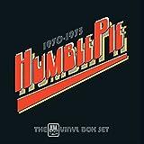 Humble Pie: The a&M Vinyl Boxset 1970-1975 [Vinyl LP] (Vinyl (Box Set))