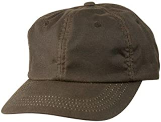 Kentucky Waterproof Oiled Cotton Cap