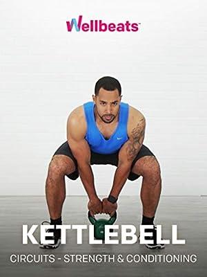 Kettlebell from
