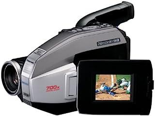 Amazon com: VHS-C - Camcorders / Video: Electronics
