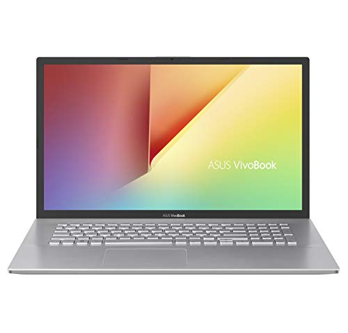 ASUS Vivobook S S712FA-AU531T PC Portable 17,3'' FHD (Intel Core i5-10210U, RAM 8Go, 1To HDD1, 256Go SSD, Windows...