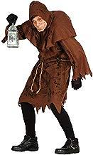 Magic Box Disfraz de Hombre del jorobado de Notre Dame
