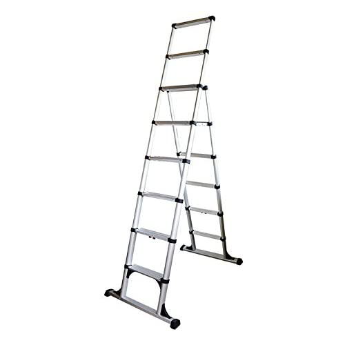 12 foot step ladders amazon 12 -Inch Subwoofer Box telesteps 12es osha pliant 12 ft reach professional wide step telescoping a frame ladder