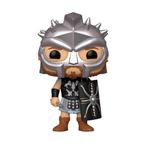 Group7 Funko Pop Movies : Gladiator - Maximus Armour 3.75inch Vinyl Gift for Movies Fans Toys
