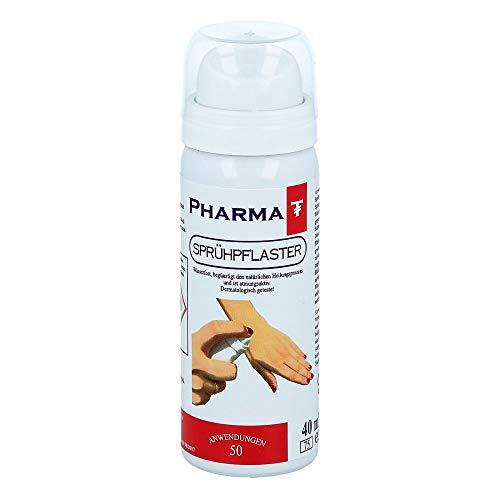 SPRÜH-PFLASTER 40 ml