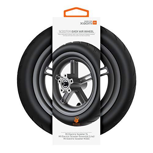 Easy Air Wheel Pro - Neumático Comfort para patinetes XIAOMI Mi Scooter...