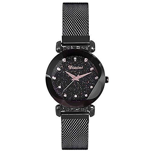 Reloj - Bokning - para - UK-W182-Black-BK