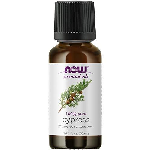Now Foods Aceite Esencial, Aceite De Cipres 1 Unidad 30 ml