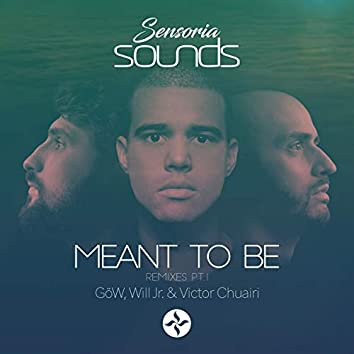 Meant To Be (Remixes), Pt. 01