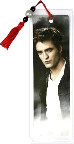 Twilight - Bookmark Eclipse Edward (in One Size)