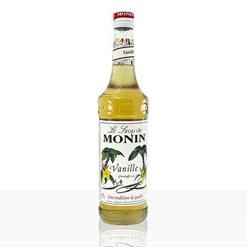 Monin Vanille, 3er Pack (3 x 700 ml)