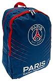 Paris Saint - Germain PS05625 Mochila, Juventud Unisex, Azul, Large