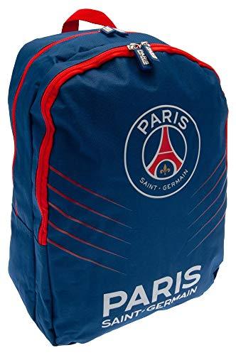 Paris Saint - Germain Unisex, Jugendliche PS05625 Rucksack, blau, L