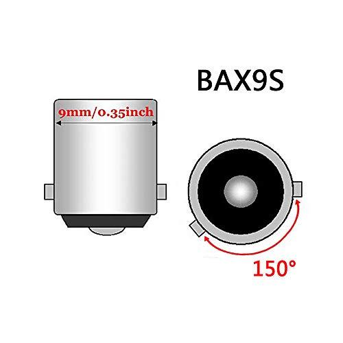 weiXuan BaX9s-3030-W