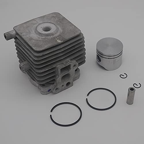 VHNBVHGKGHJ 34mm Cylinder Piston Assy Kit Trimm HS81 Hedge HS Limited price 86 Be super welcome